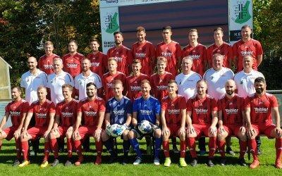 TSV Heimerdingen Fußball