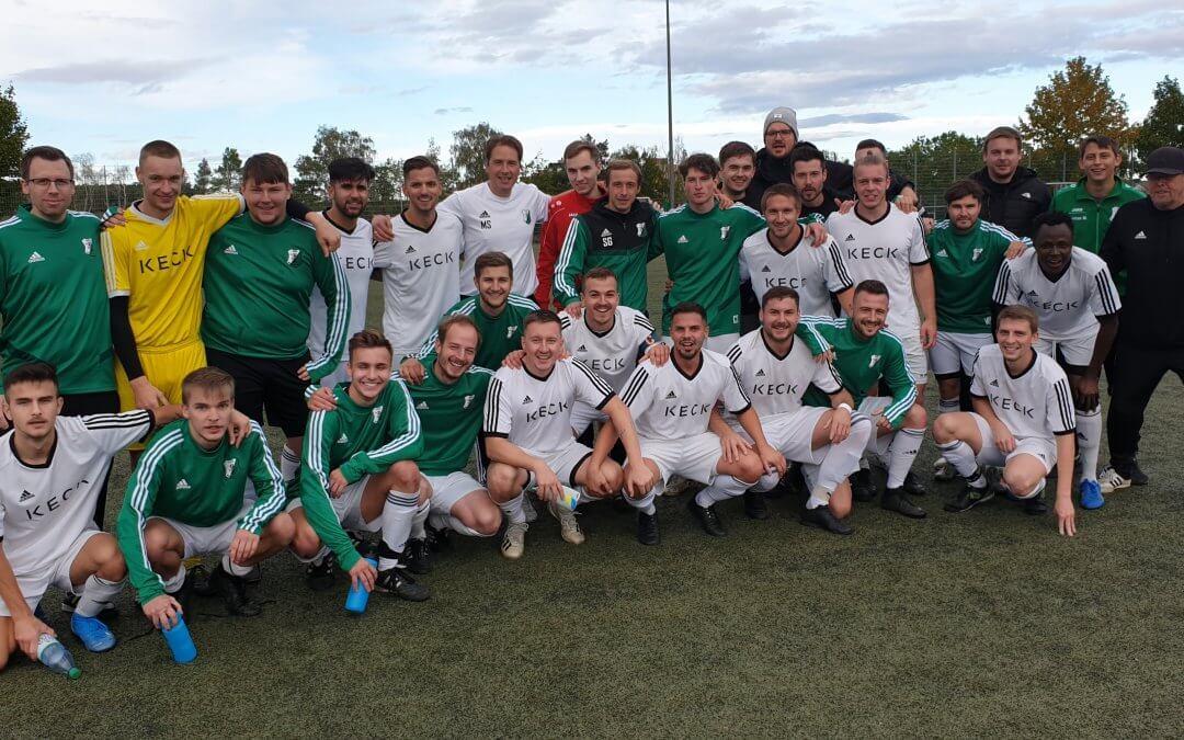 TSV Heimerdingen Fußball 2.Mannschaft