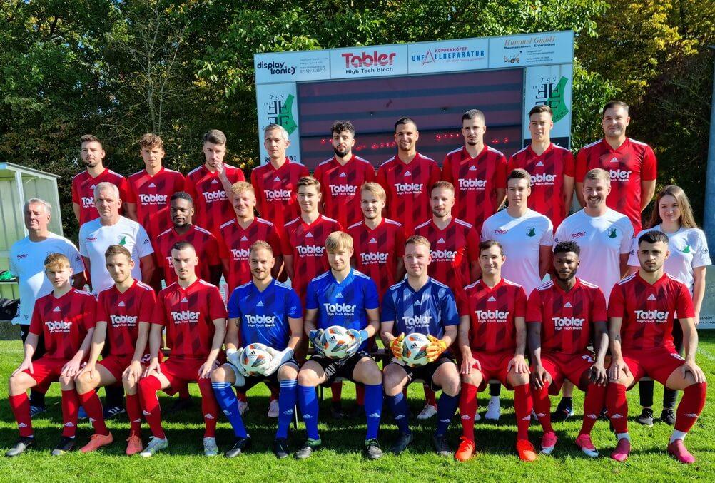 TSV Heimerdingen Fußball 1.Mannschaft